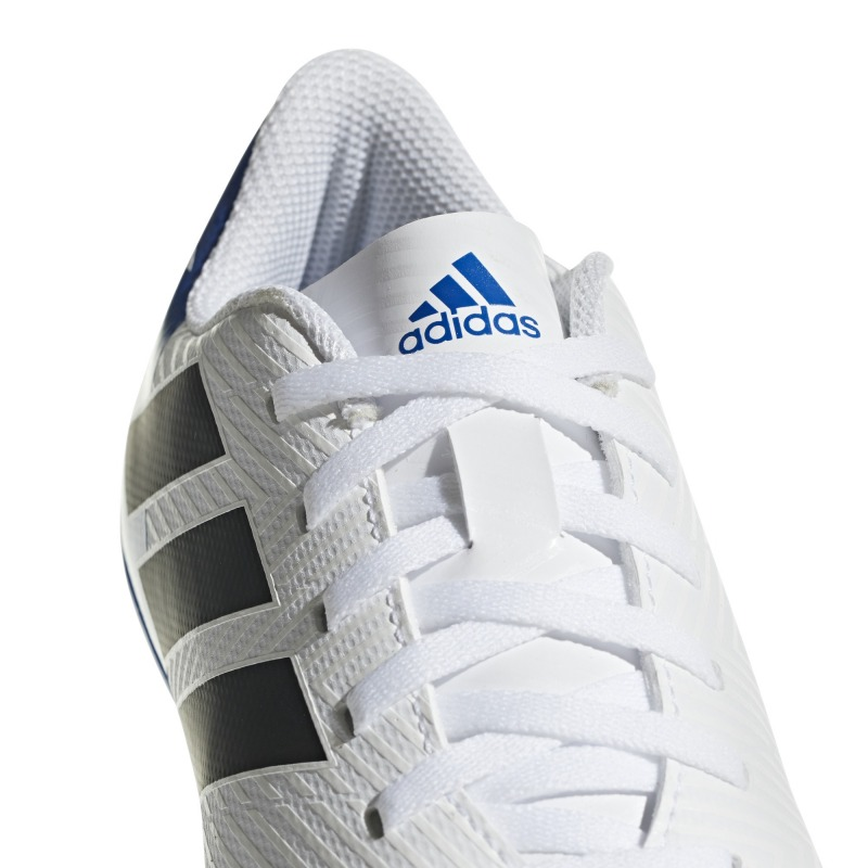 946385bfb ... ADIDAS NEMEZIZ MESSI FOOTBALL BOOTS 18.4 FxG JUNIOR Team Mode ...