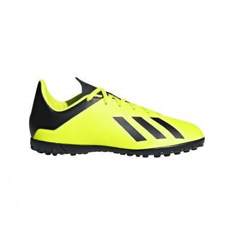 3758294b42a7b Botas de Futbol ADIDAS X TANGO 18.4 TURF Junior Team Mode