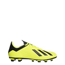BOTAS DE FUTBOL ADIDAS X 18.4 FxG Team Mode