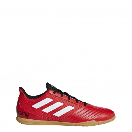 new product 33fae 286d1 ADIDAS PREDATOR TANGO INDOOR FOOTBALL BOOTS 18.4 TEAM MODE