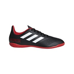 Zapatillas de Fútbol SALA ADIDAS PREDATOR TANGO 18.4 Junior Team Mode color negro