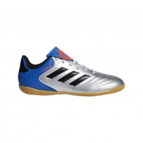 fb8e72cf52339 Zapatillas de Futbol Sala ADIDAS COPA TANGO 18.4 IN Junior Team Mode