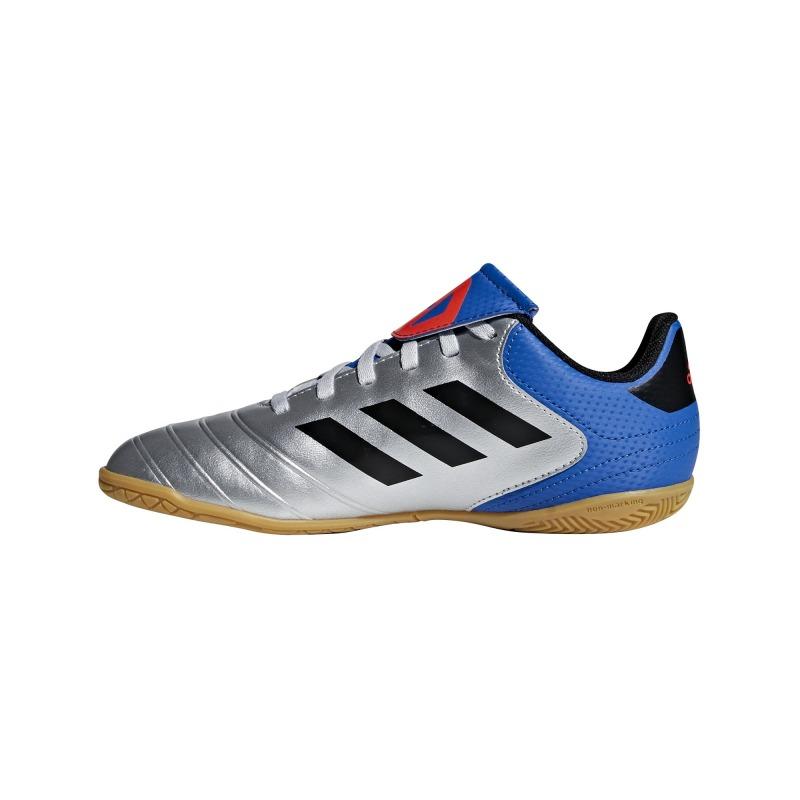 5376416eda009 ... Zapatillas de Futbol Sala ADIDAS COPA TANGO 18.4 IN Junior Team Mode ...
