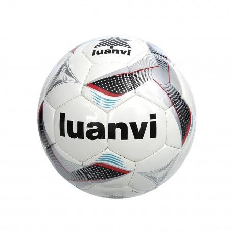 Balón de fútbol Luanvi Cup Talla 5