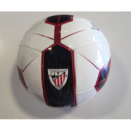 9da893370c0 Soccer Solution Store | Athletic Club Bilbao 18/19 Ball