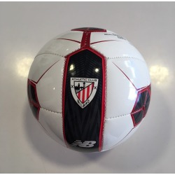 Balón mini del ATHLETIC CLUB de BILBAO 18/19 - New Balance