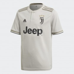AWAY JUVENTUS T-Shirt 18/19 Adidas Kids