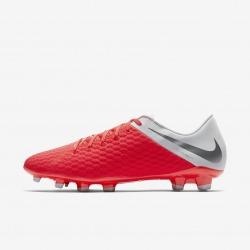 NIKE JR HYPERVENOM 3 ACADEMY FG FOOTBALL BOOTS