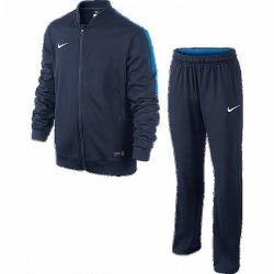 Nike child tracksuit