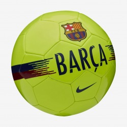 Balón del FC BARCELONA Supporters 18/19 NIKE