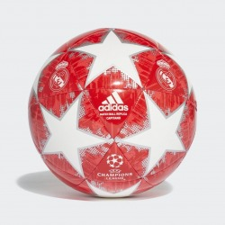 Adidas Finale 18 Real Madrid Capitano BALL