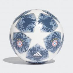 Balón adidas Finale 18 FC BAYERN de MUNICH Capitano
