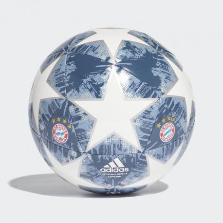 Adidas Finale 18 FC Bayern München Capitano BALL