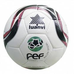 Balón oficial de la FEDERACIÓN EXTREMEÑA DE FÚTBOL CASTUO - LUANVI