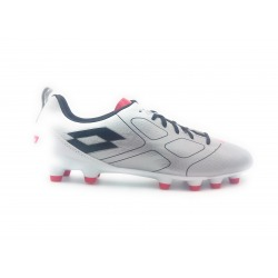 LOTTO MAESTRO 700 FG FOOTBALL BOOTS Silver-White