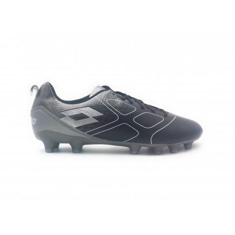 LOTTO MAESTRO 700 FG FOOTBALL BOOTS Black-silver