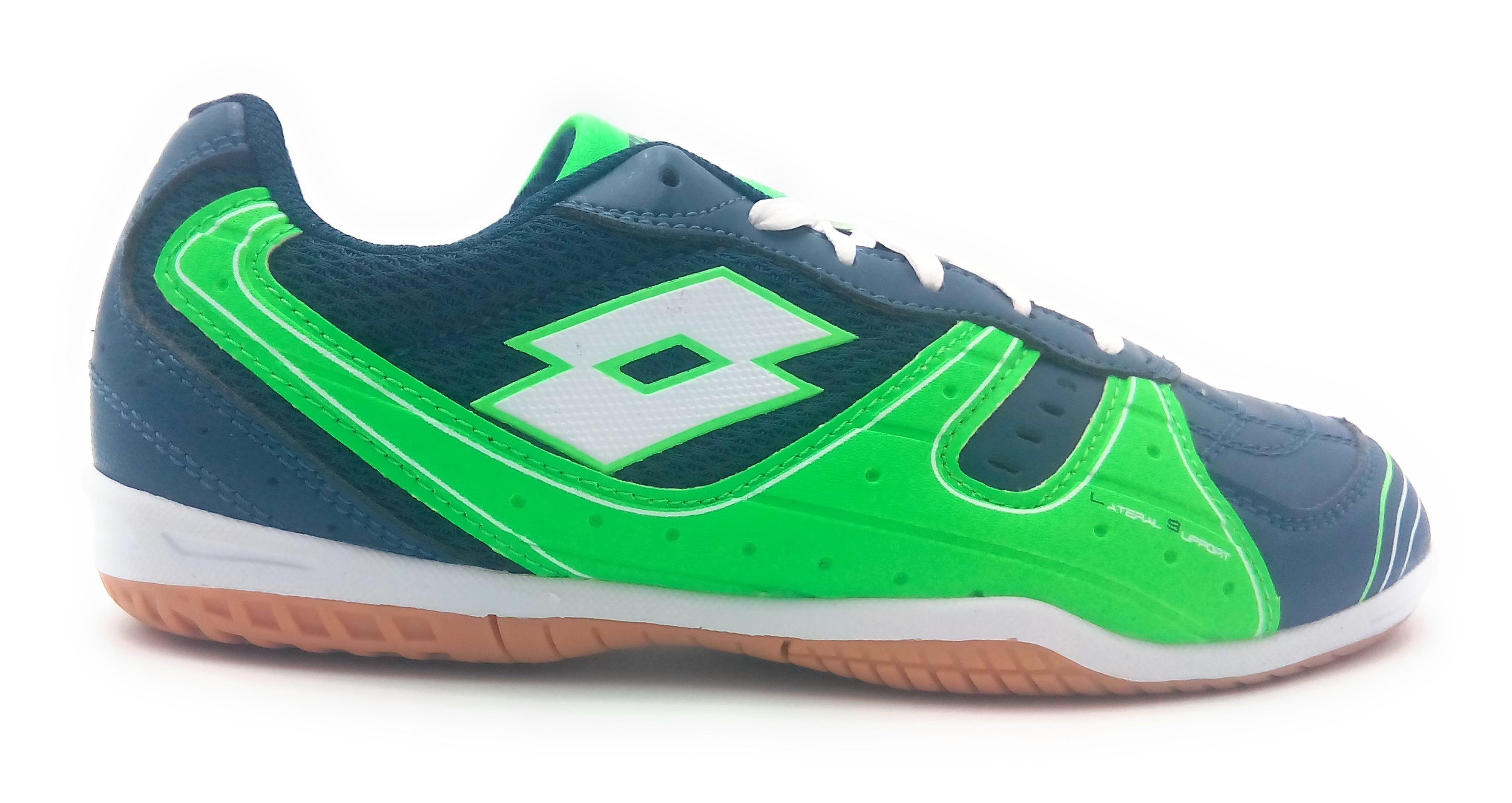 f9a11347d Soccer Solution Store | Indoor Boots LOTTO TACTO 500 III Junior