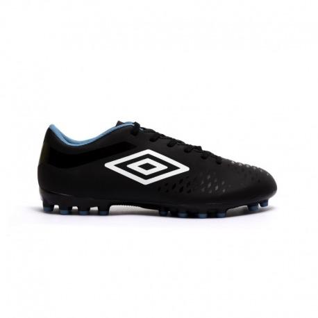 Football boots UMBRO VELOCITA IV LEAGUE AG, in black