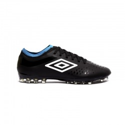 Football boots UMBRO VELOCITA IV PREMIER AG, in black