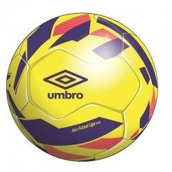 Balón de fútbol sala UMBRO NEO FUTSAL LIGA AMARILLO