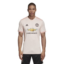 Manchester United AWAY T-Shirt 18/19 - Adidas
