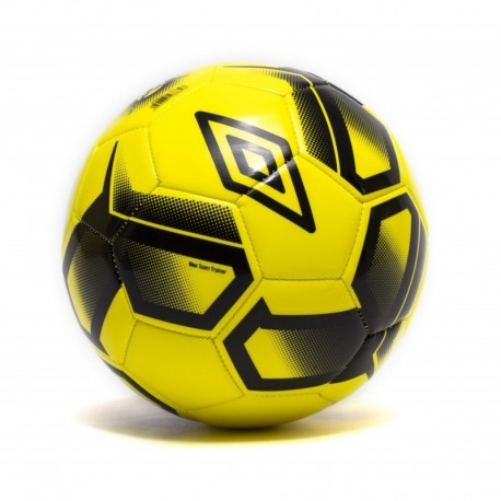 Balón UMBRO TEAM TRAINER Amarillo