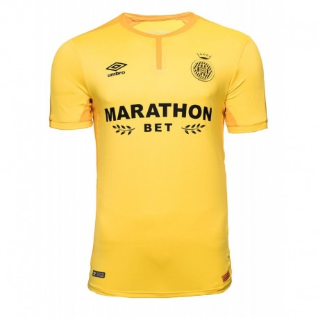 GIRONA FC AWAY T-Shirt 18/19 - Umbro