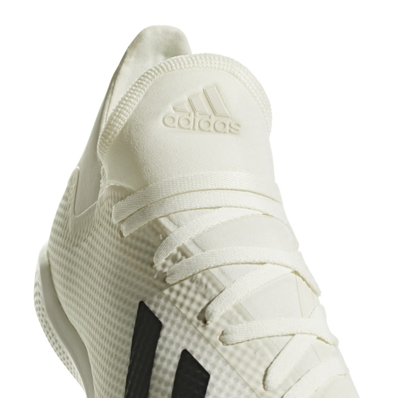 b4cfce665 ... Football Boots adidas x Tango 18.3 TF Spectral Mode color off white-core  black ...