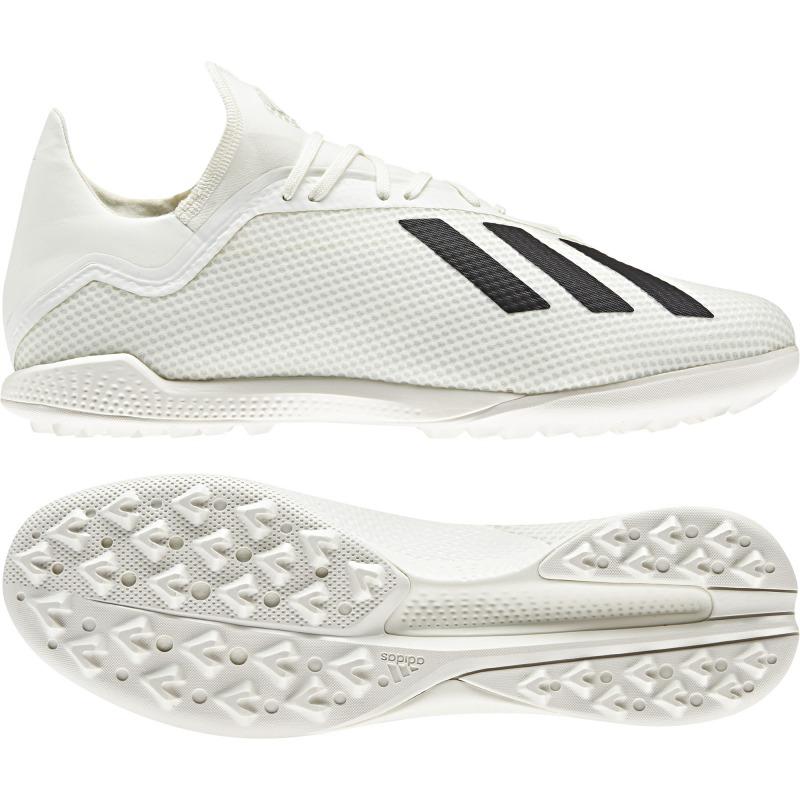 Tenis de Futbol Adidas Hombre Adidas X Street Blanco y Gris | iFixUrDevice
