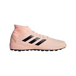 Botas de Fútbol ADIDAS PREDATOR TANGO 18.3 TF SPECTRAL MODE Color rosa