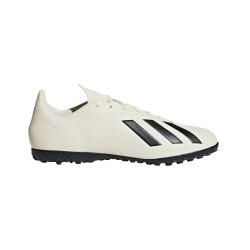 Botas de Fútbol ADIDAS X TANGO 18.4 TURF Spectral Mode Color blanco