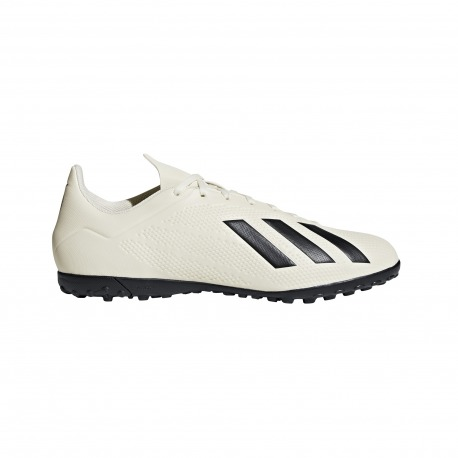 113905e111d ADIDAS BOOTS X TANGO 18.4 TURF Spectral Mode color offwhite