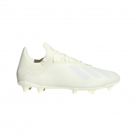 7d925776d594d ADIDAS X FOOTBALL BOOTS 18.3 FG SPECTRAL MODE COLOR OFF WHITE