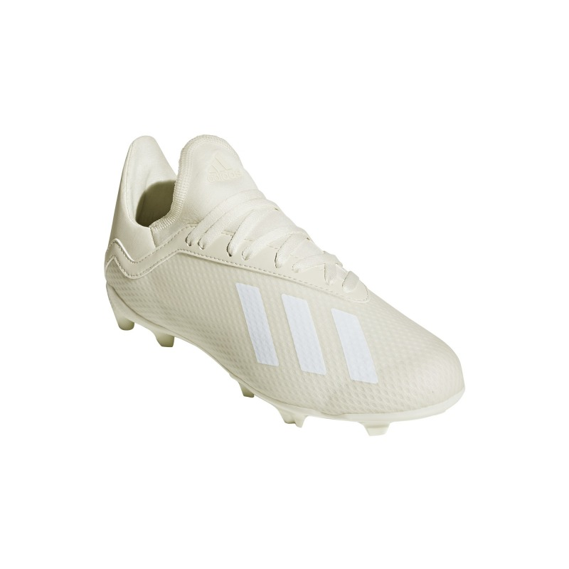buy popular 37ab9 20fbf Soccer Solution Store | Adidas X 18.3 FG J Kids Boots ...