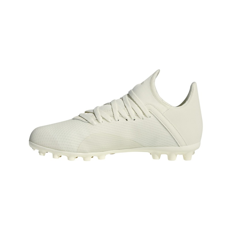 huge discount b9200 1c150 ... ADIDAS X FOOTBALL BOOTS 18.3 AG JUNIOR SPECTRAL MODE Color off white ...