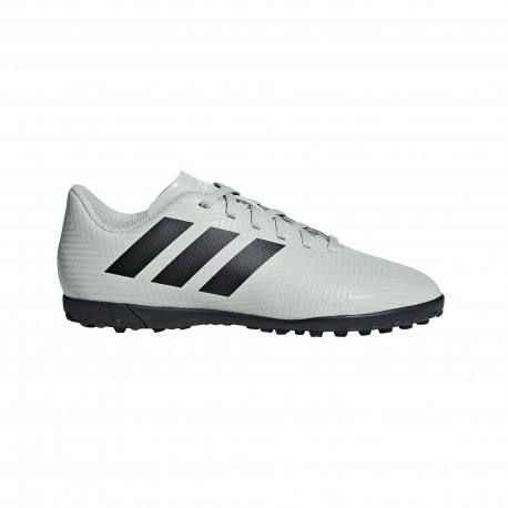 3445780b5d71 ADIDAS BOOTS NEMEZIZ TANGO 18.4 TURF Junior Spectral Mode Color silver