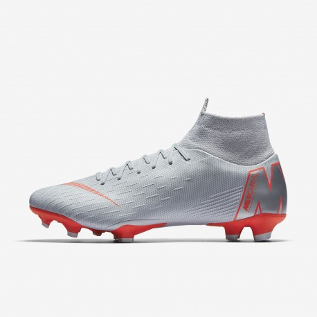 NIKE Football Boots MERCURIAL SUPERFLY VI PRO FG