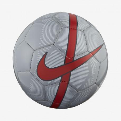Balón Nike Mercurial Fade color gris