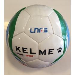 KELME OLIMPO SPIRIT LNFS REPLICA 18/19 FUTSAL BALL