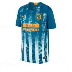 Stadium Third ATLETICO DE MADRID Tshirt 18/19 Junior- NIKE