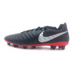 Botas de fútbol NIKE TIEMPO LEGEND 7 PRO AG-PRO Color negro