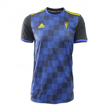 Official Adidas Cadiz FC 2a T-shirt