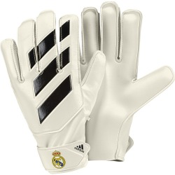 REAL MADRID YOUNG PRO ADIDAS GLOVES