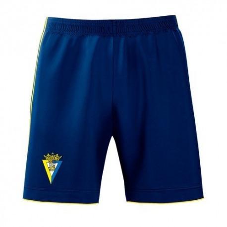 Short pants of the HOME of CADIZ CF 18/19 Junior - Adidas