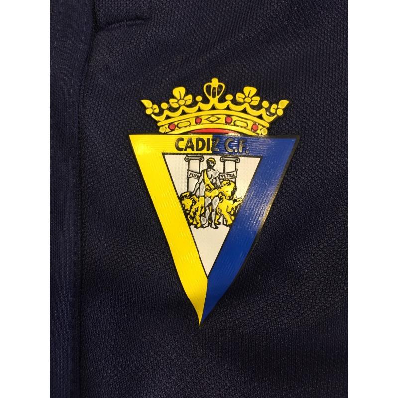 7bfdbdf3a807 ... ADIDAS CADIZ CF Tracksuit PANTS 18-19 Junior ...