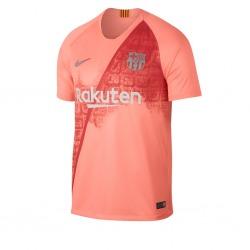 CAMISETA de la 3ª EQUIPACION del FC BARCELONA 18/19 - NIKE