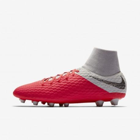 NIKE HYPERVENOM 3 ACADEMY DF AG-PRO Football Boots
