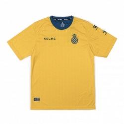 Camiseta de entreno del RCD ESPANYOL 18-19 Kelme