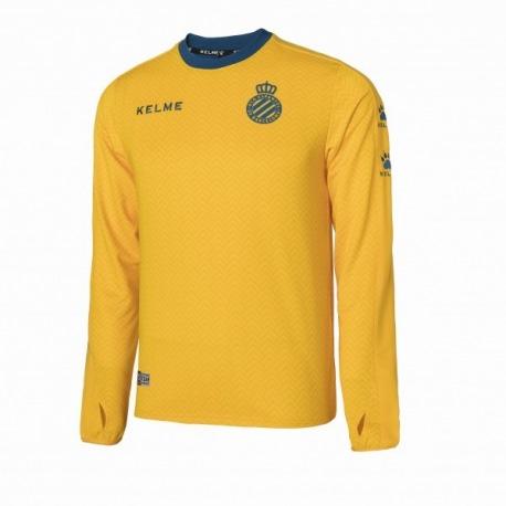 RCD ESPANYOL 18-19 Training sweatshirt Kelme