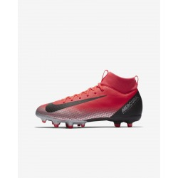 Botas de fútbol NIKE JR SUPERFLY 6 ACADEMY GS CR7 FG/MG Junior